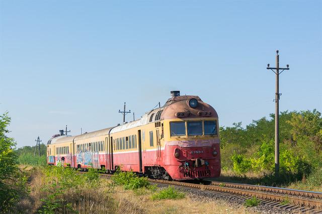 В соседней Молдове прекращается пассажирское сообщение по железной дороге