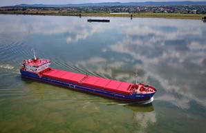 Украинский торговый флот пытаются раздерибанить и отдать венгерской компании