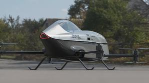 Гонки на летающих машинах из «Звездных войн» теперь реальны