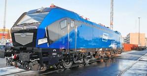 Магистральные локомотивы китайского производства могут работать в Евросоюзе