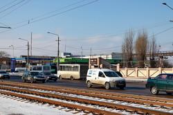 Можно ли решить проблемы транспорта в Одессе на поселке Котовского расширением Николаевской дороги (ВИДЕО)