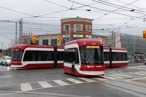 Канада потратит на городской транспорт почти 12 миллиардов долларов