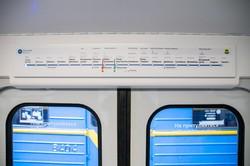 В Киеве намереваются модернизировать поезда метро 30-летней давности