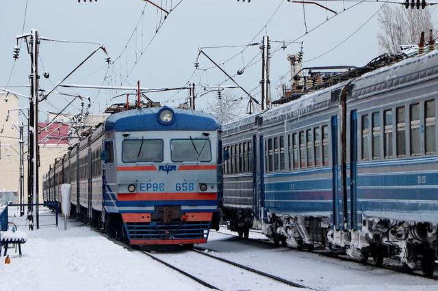 """Одесса не попадает в железнодорожный проект """"Сити Экспресс"""""""