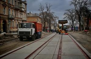 В Одессе главным дорожником снова стал Сандул