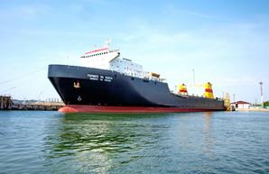 Паромный комплекс в порту Черноморск под Одессой будут готовить к приватизации за европейские деньги