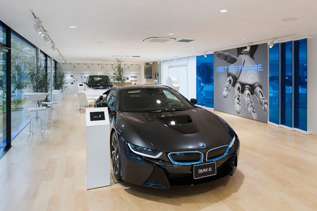 Руководство BMW в Японии заставляло дилеров выкупать машины при невыполнении норм продаж