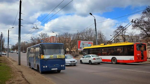 В Одессе готовятся закрыть движение пассажирского транспорта по Ивановскому путепроводу (ФОТО, ВИДЕО)