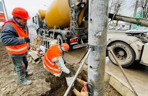 Украинский БАМ: в Ивано-Франковске началось строительство новой линии троллейбуса