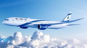 Израиль восстанавливает международное воздушное сообщение