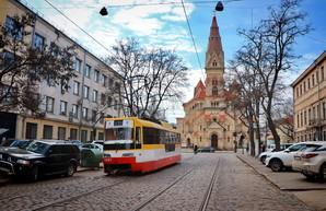 Как работал пассажирский транспорт в Одессе и Одесской области за январь 2021 года