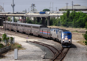 В США этой весной начнут восстанавливать пассажирское сообщение на железной дороге