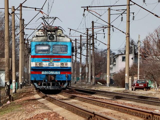 Пассажирские поезда в Одесской области продолжат ходить несмотря на красную зону карантина