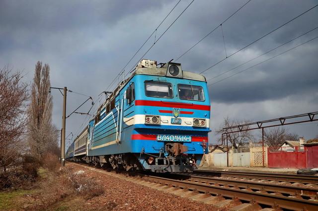 Министр снова обещает построить в Украине железную дорогу европейской колеи
