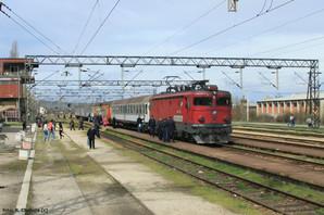 Сербия планирует модернизацию железных дорог