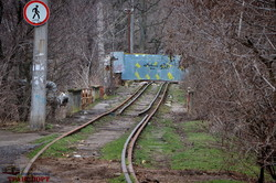 В Одессе запустят в апреле трамвай на Большой Фонтан (ФОТО, ВИДЕО)