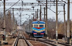 В Одесской области пассажирские перевозки по железной дороге пока без изменений