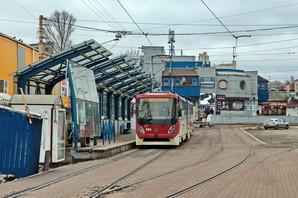 Вслед за Львовом общественный транспорт Киева тоже переходит в режим спецперевозок