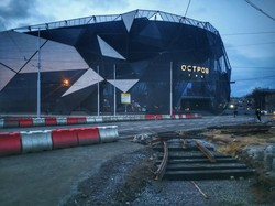 В Одессе открыли движение автотранспорта по Водопроводной (ФОТО, ВИДЕО)