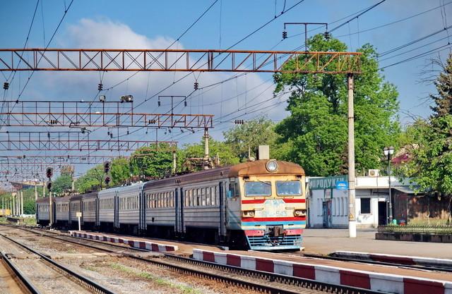 В Хмельницкой области из-за карантина приостанавливаются пассажирские перевозки