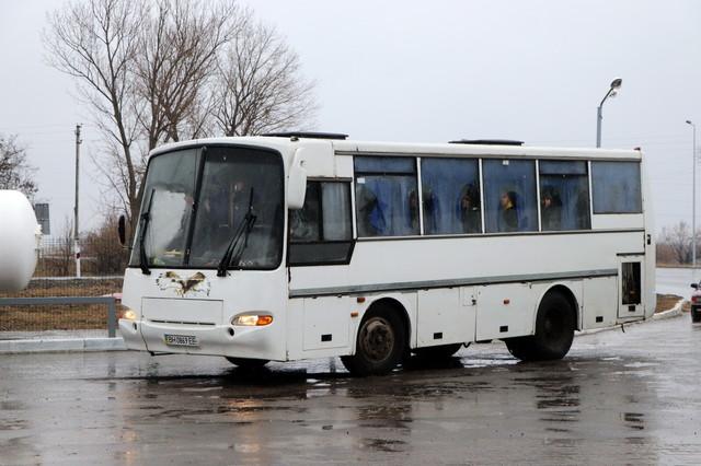 В Одесской области закрывают автобусного перевозчика в бывшем райцентре Рени