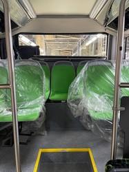 Городские власти Харькова изучают возможность покупки турецких автобусов