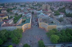 В Одессе будут временно перекрывать движение по улице Екатерининской