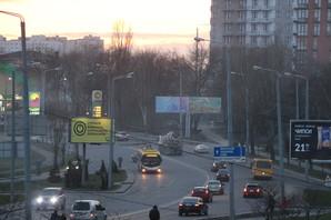 В Одессе 9 апреля ремонтируют дороги