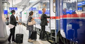 В Евросоюзе хотят централизованно возродить международные пассажирские поезда