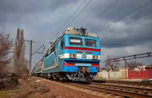 Восстанавливается железнодорожное сообщение из Одессы в Черновицкую и Ивано-Франковскую область