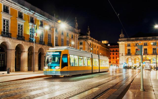 Столица Португалии впервые с 1995 года получит новые трамваи