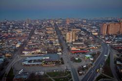 Одесские трамваи и троллейбусы в районе автовокзала показали с высоты (ФОТО, ВИДЕО)