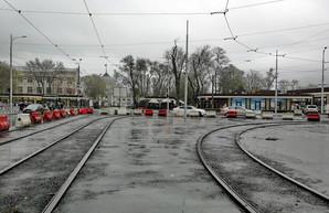 В Одессе ремонтируют дороги 29 апреля