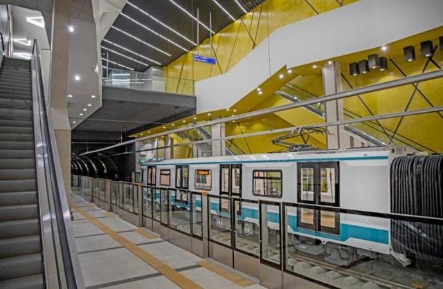 В столице Болгарии запустили новый участок третьей линии метро
