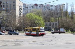 В Одессе ремонтируют дороги 6 мая