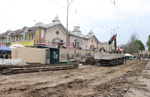 В Одессе на выходных продолжат ремонт дорог