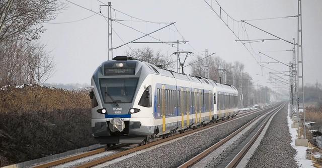 Между Будапештом и Варшавой будут строить высокоскоростную железную дорогу
