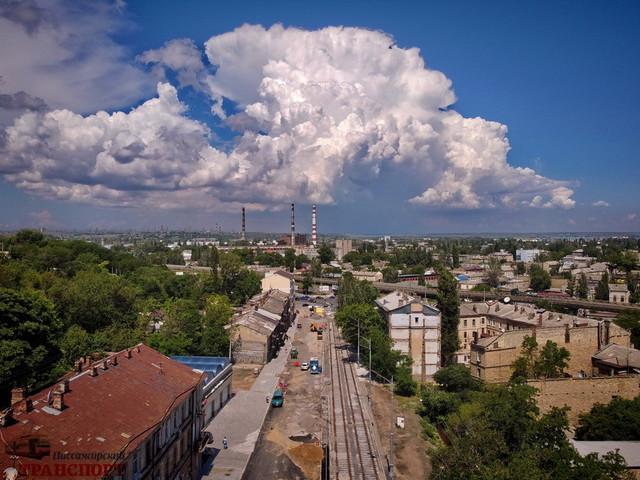 Одесское управление дорожного хозяйства возглавит Бахмутов