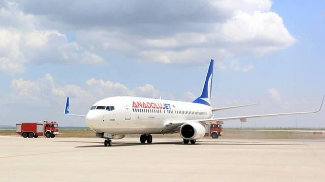 С 20 мая прекращаются авиарейсы из Одессы в турецкий Даламан
