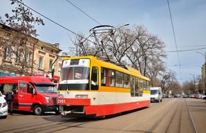 В Одессе стало удобнее следить за городским транспортом в мобильном приложении