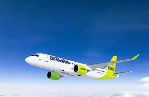 Авиакомпании уже начинают вводить бесполетную зону над Беларусью