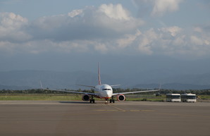 Из Одессы запустят авиарейсы на Крит