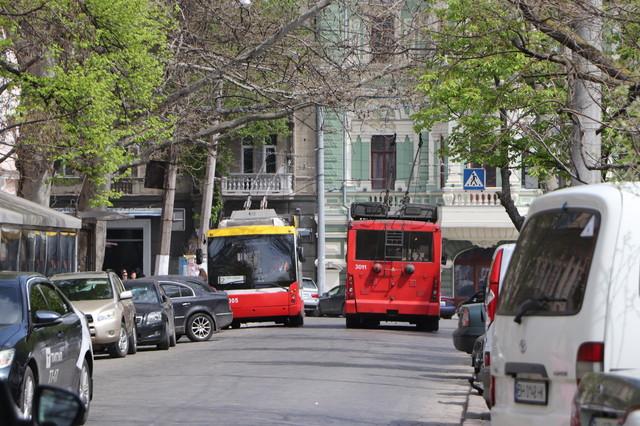 Где в Одессе ремонтируют дороги 28 мая