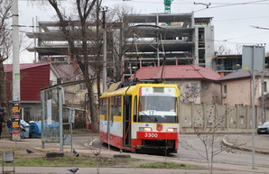 В Одессе обещают модернизировать остановки городского транcпорта