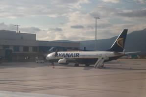 Полеты над Беларусью запрещают