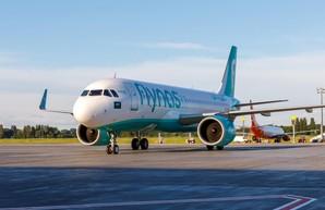 В Одессу и Львов обещают запустить авиарейсы из столицы Саудовской Аравии