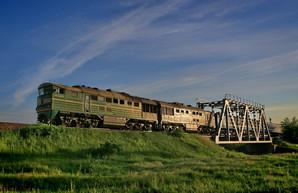 В Одесской области предлагают железнодорожный паром в Румынию и три варианта железной дороги в Рени