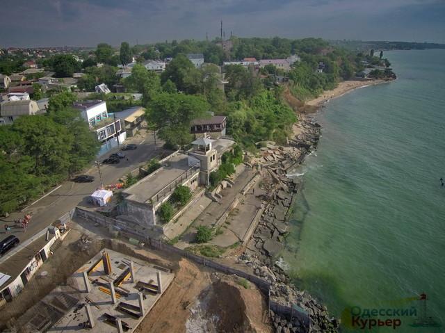 В Одессе подняли проблему взаимодействия города и портов (ВИДЕО)