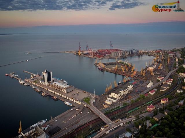 Порты нуждаются в капитальных инвестициях на 17 миллиардов