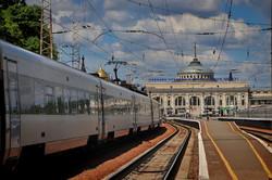 """Дневной поезд """"Интерсити"""" между Одессой и Киевом сделают ежедневным (ВИДЕО)"""